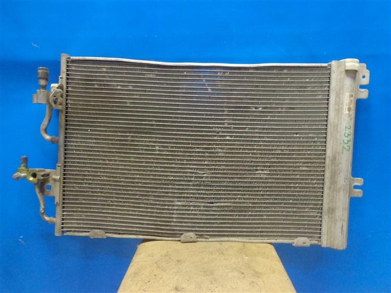 Радиатор кондиционера Opel Zafira B A05 2005 (б/у)