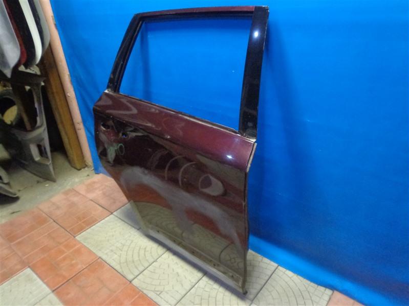Дверь задняя правая Infiniti JX QX60 (L50)