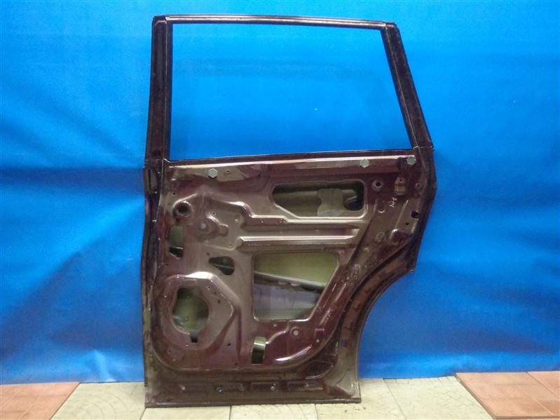 Дверь задняя правая JX 2013- QX60 (L50)