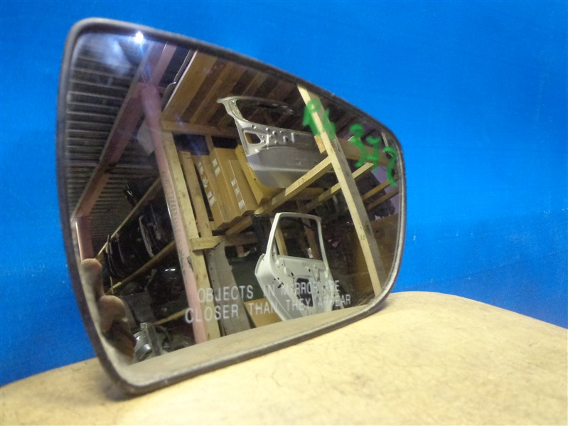 Зеркало Hyundai Solaris RB 2010 правое (б/у)