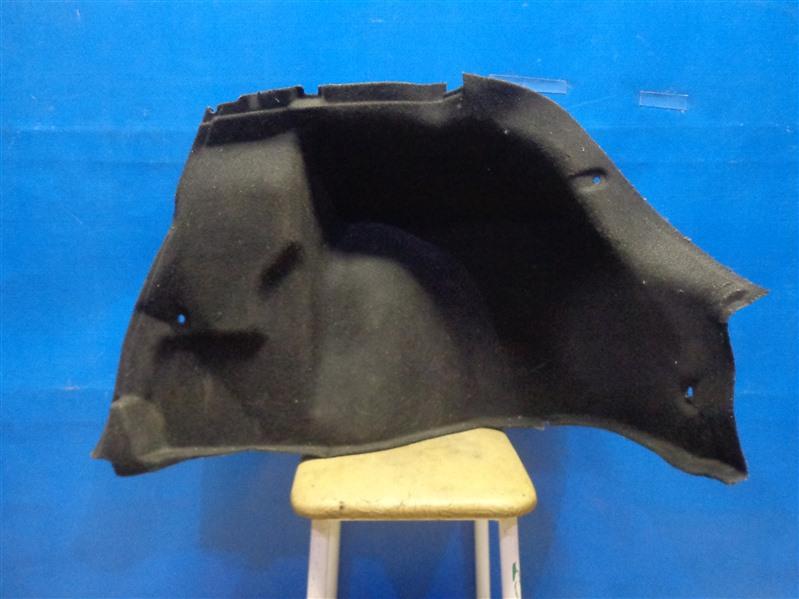 Обшивка багажника Chevrolet Lacetti J200 2003 правая (б/у)