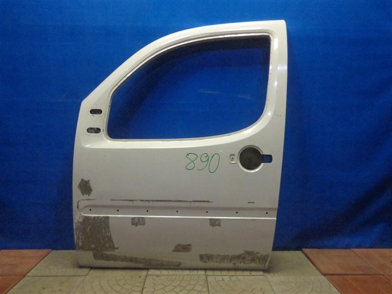 Дверь Fiat Doblo 223 2005 передняя левая (б/у)