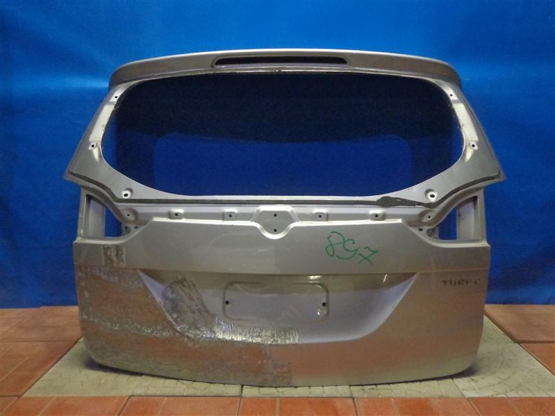 Дверь багажника Opel Zafira C P12 2013 (б/у)