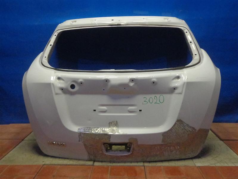 Дверь багажника Opel Mokka 2012 (б/у)