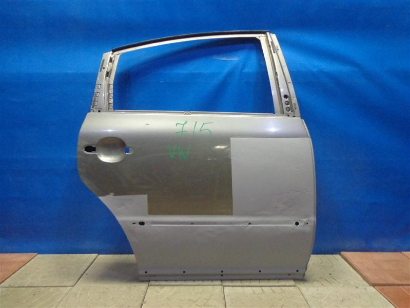 Дверь Volkswagen Passat B5 3B3 2000 задняя правая (б/у)