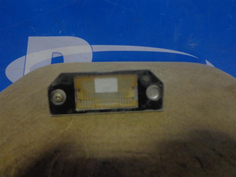 Фонарь подсветки номера Ford Focus 2 CB4 2005 (б/у)