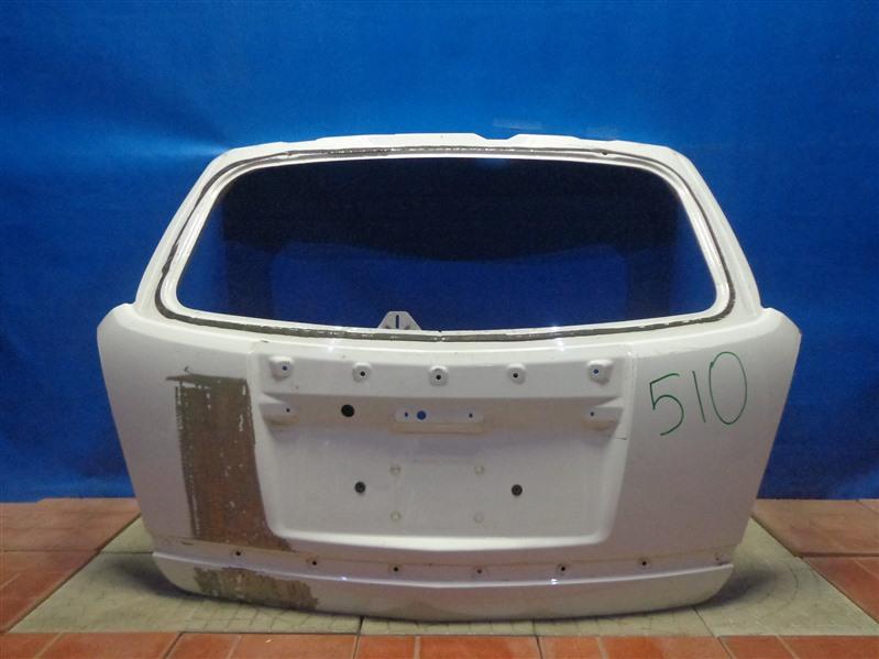 Дверь багажника Opel Antara L07 2007 (б/у)