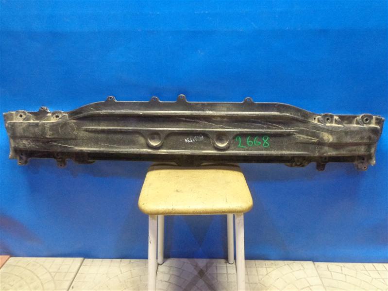 Усилитель бампера Hyundai I30 GD 2012 задний (б/у)