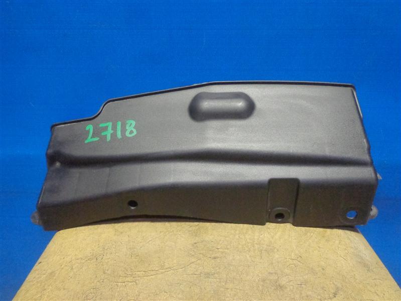 Воздуховод воздушного фильтра Hyundai Santa Fe CM 2005 (б/у)
