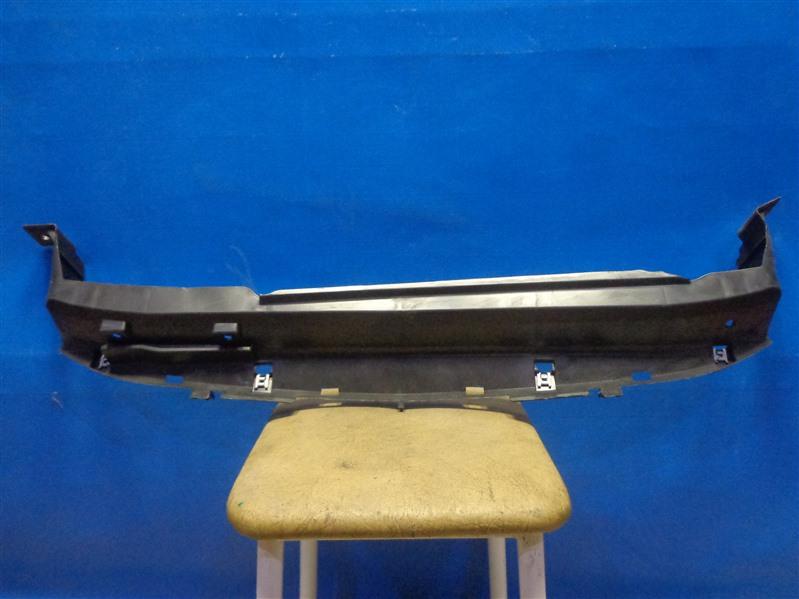 Кронштейн переднего бампера Chevrolet Spark M300 2011