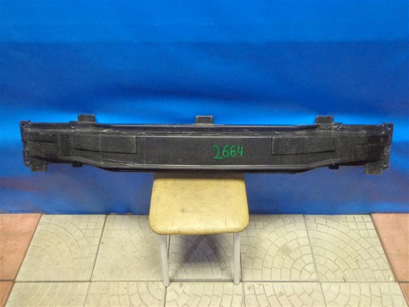 Усилитель бампера Hyundai I40 2011 задний