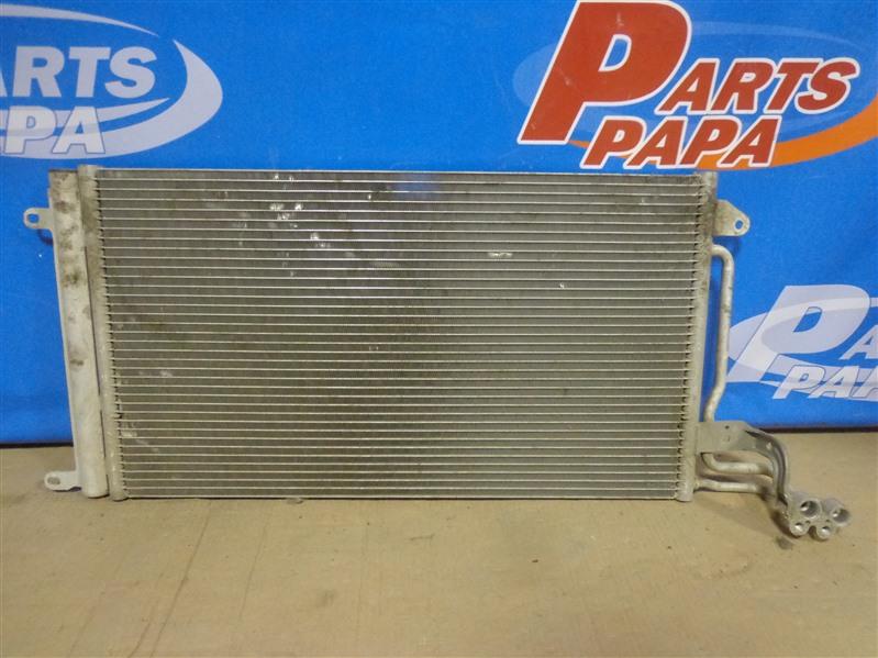 Радиатор кондиционера Skoda Rapid 2013 (б/у)