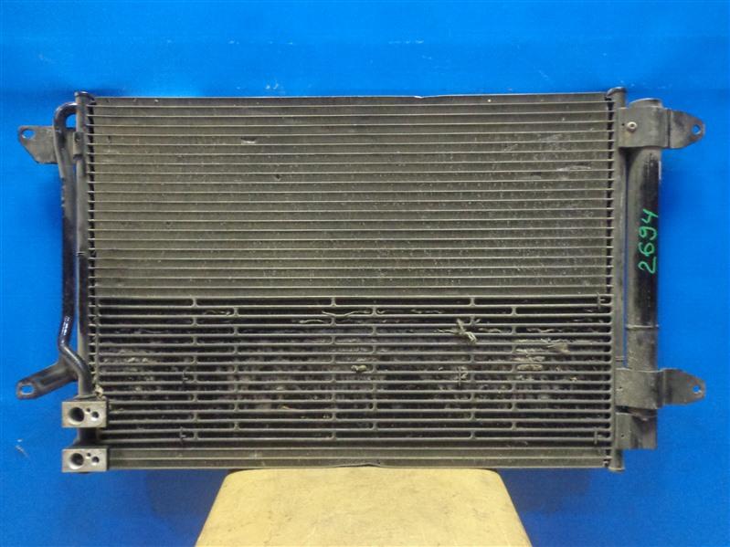 Радиатор кондиционера Volkswagen Jetta 6 162 2011 (б/у)