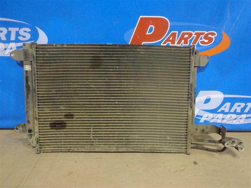 Радиатор кондиционера Audi A3 8PA 2004 (б/у)