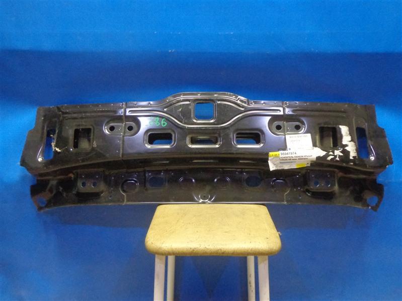 Усилитель крыши Chevrolet Cruze J300 2009