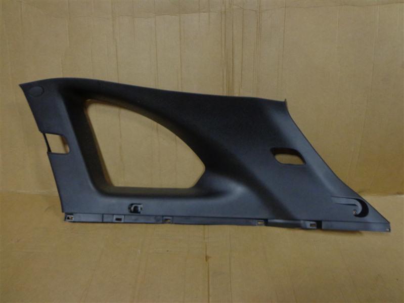 Обшивка багажника Chevrolet Captiva C100 2006 правая