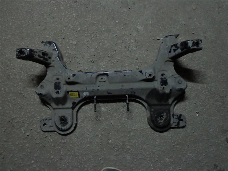 Подрамник Chevrolet Aveo T300 2011 (б/у)