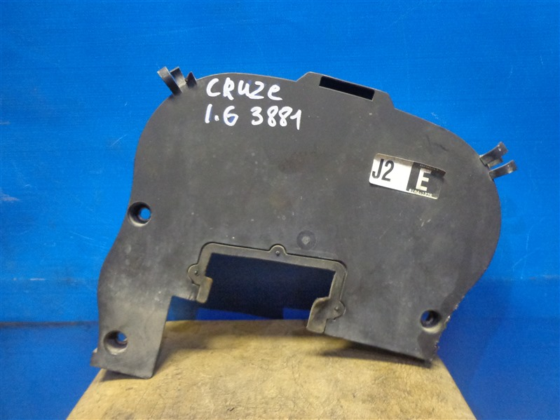 Кожух ремня грм Chevrolet Cruze J300 2009 (б/у)