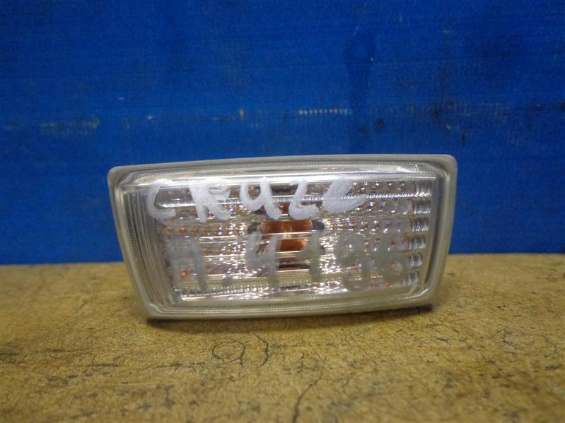 Повторитель поворота Chevrolet Cruze J300 2009 правый (б/у)