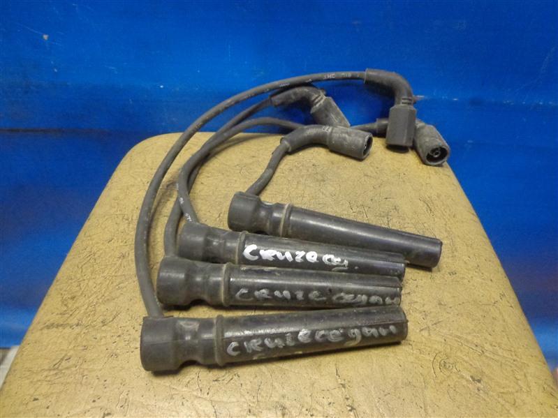 Провода высоковольтные Chevrolet Cruze J300 2009 (б/у)