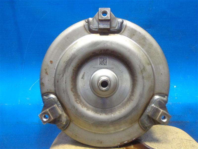 Гидротрансформатор акпп Chevrolet Cruze J300 2009 (б/у)