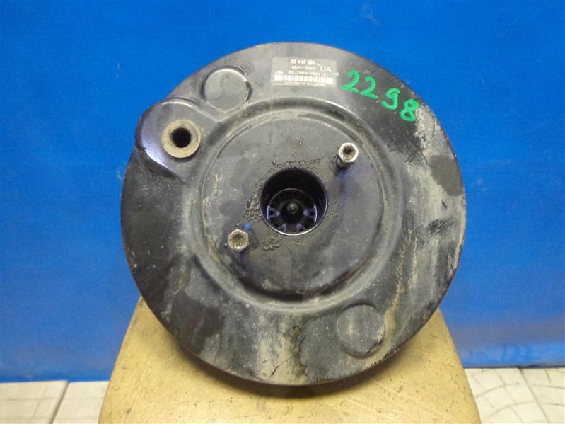 Вакуумный усилитель тормозов Opel Zafira B A05 2005 (б/у)