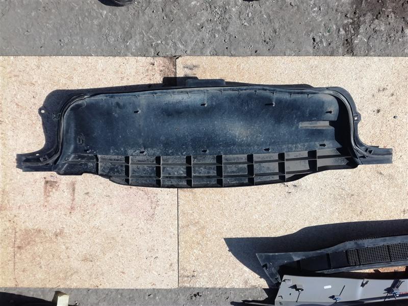 Панель передняя Opel Zafira B A05 2005 (б/у)
