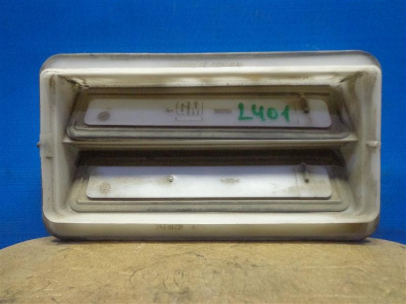 Решетка вентиляционная Opel Zafira B A05 2005 (б/у)
