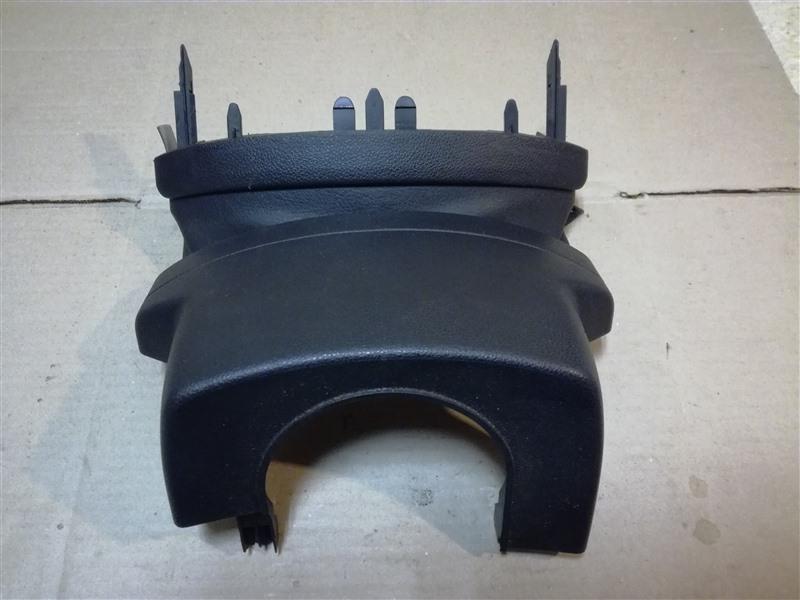 Кожух рулевой колонки Peugeot 308 4A/C 2007 верхний (б/у)