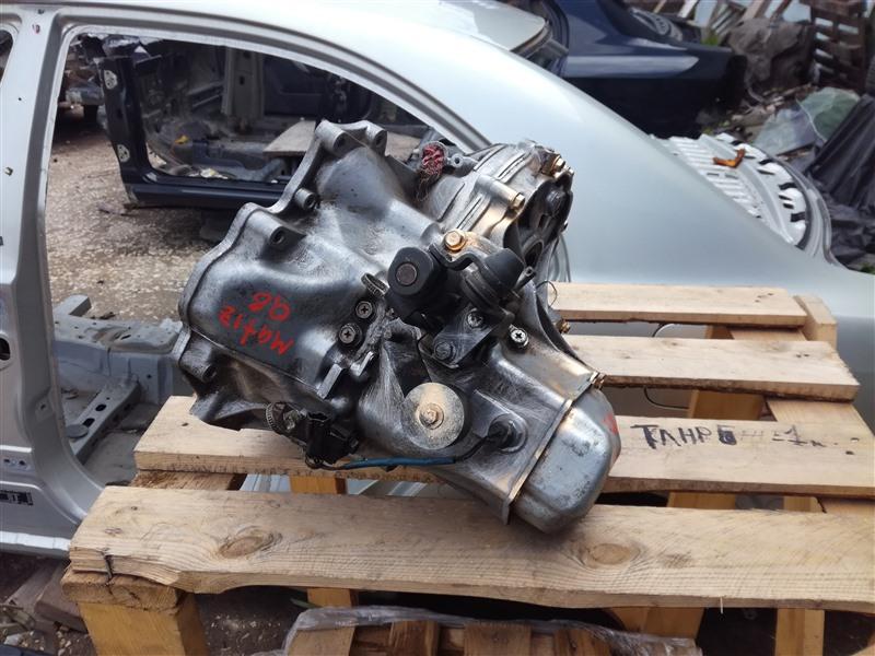 Коробка переключения передач Daewoo Matiz KLYA 1998 (б/у)