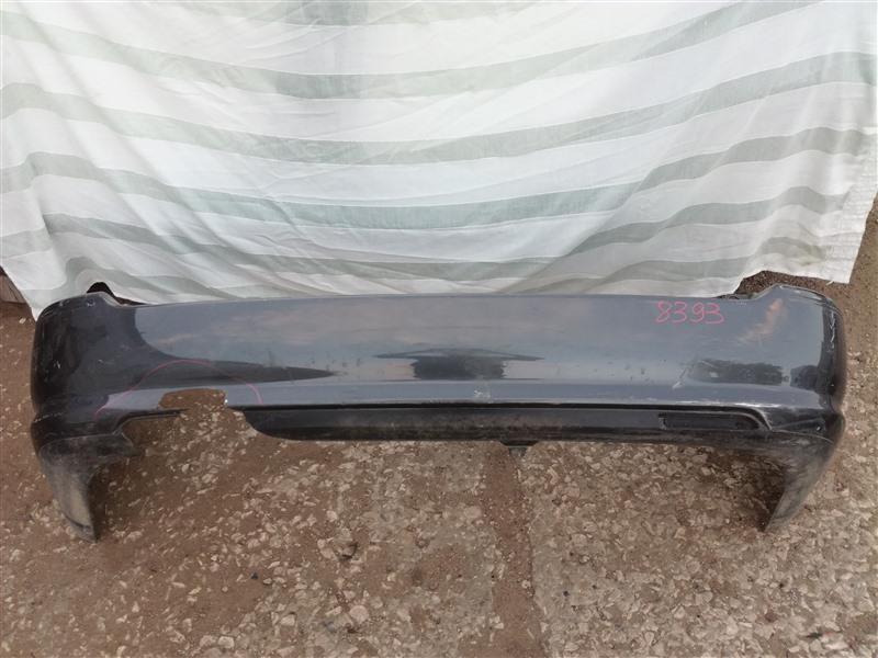 Бампер Lexus Rx300 MCU15 1998 задний (б/у)