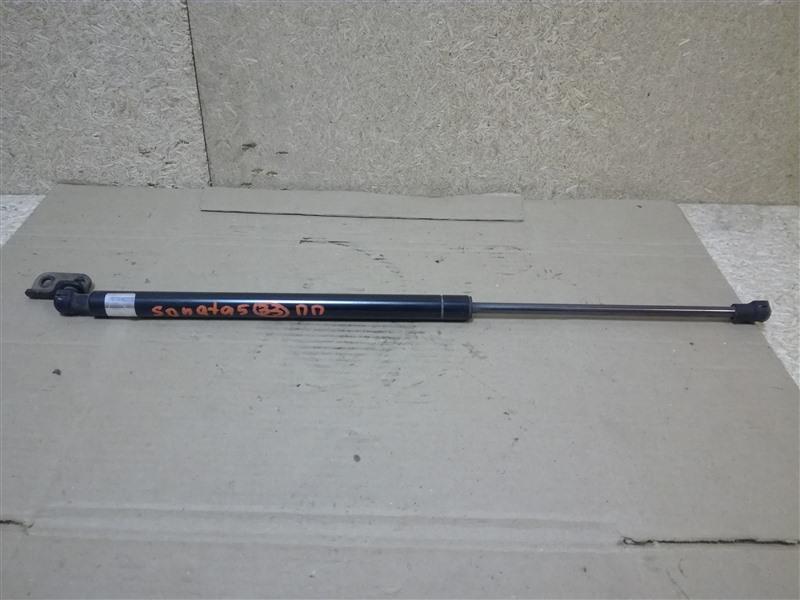 Амортизатор капота Hyundai Sonata 4 EF 2001 правый (б/у)