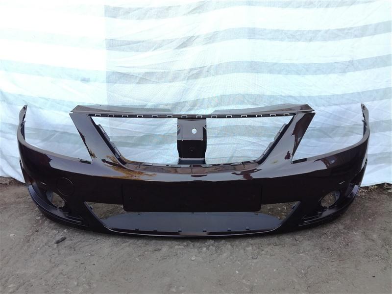 Бампер Vaz Lada Largus R90 2011 передний (б/у)