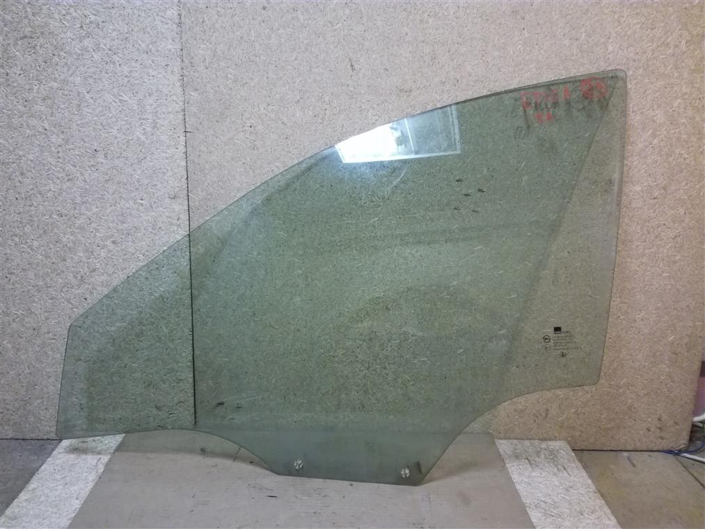 Стекло двери Chevrolet Epica V250 2006 переднее левое (б/у)