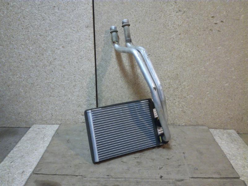 Радиатор отопителя Chevrolet Orlando J309 2011 (б/у)