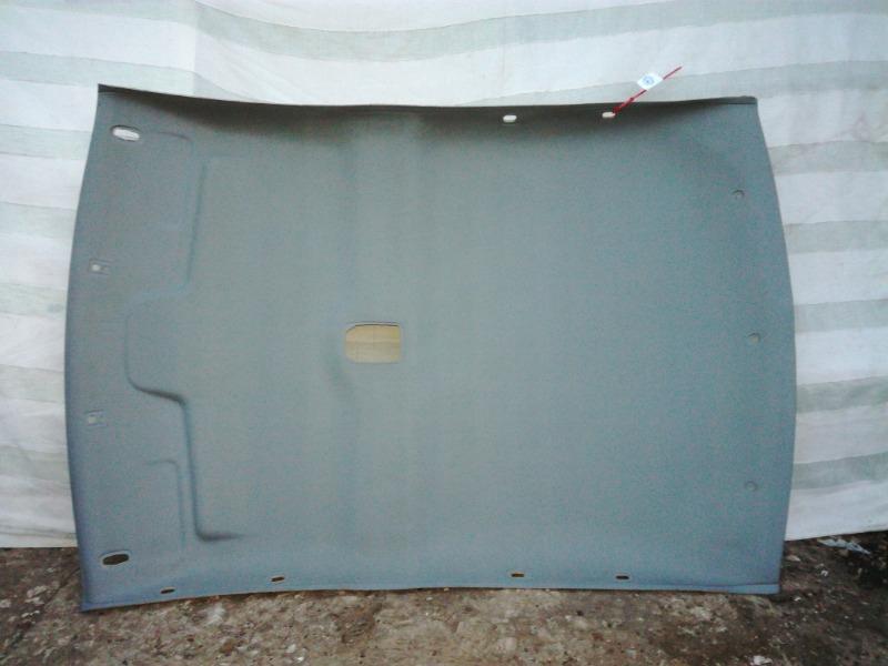 Обшивка потолка Hyundai Accent LC 2000 (б/у)