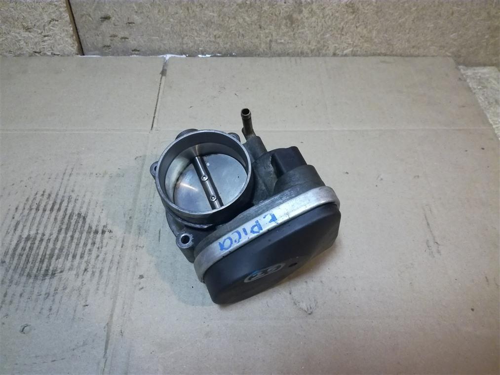 Заслонка дроссельная Chevrolet Epica V250 2006 (б/у)