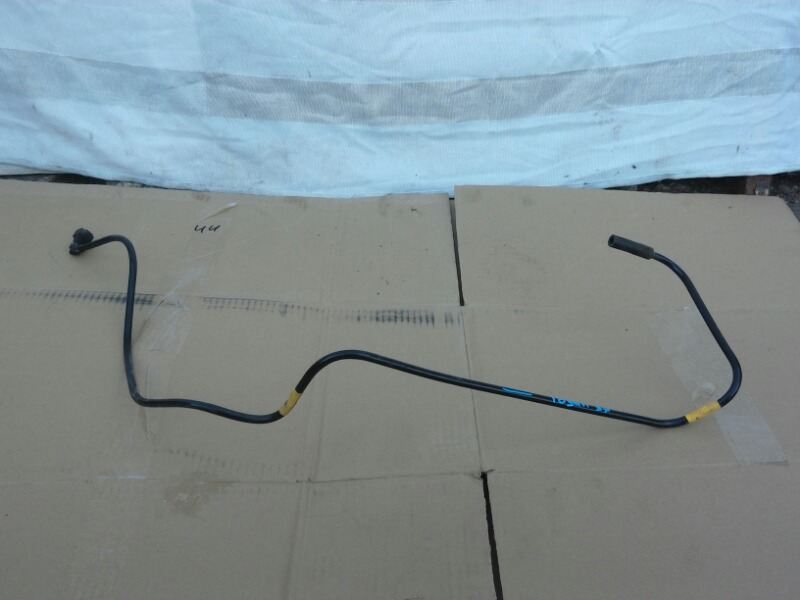 Трубка вентиляционная Renault Logan LS0G/LS12 2005 (б/у)