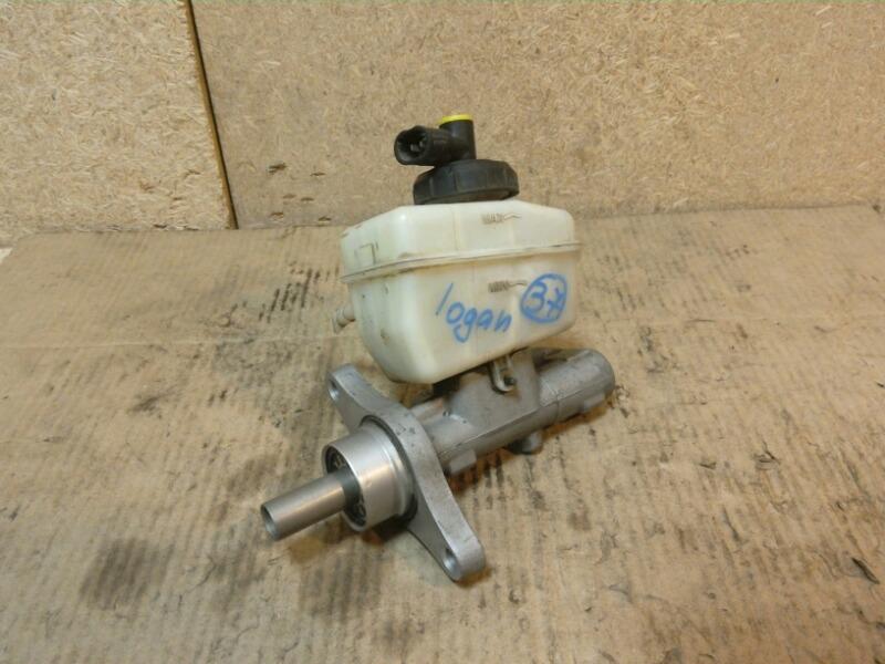Цилиндр тормозной Renault Logan LS0G/LS12 2005 (б/у)