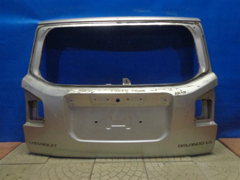 Дверь багажника Chevrolet Orlando J309 2011 (б/у)