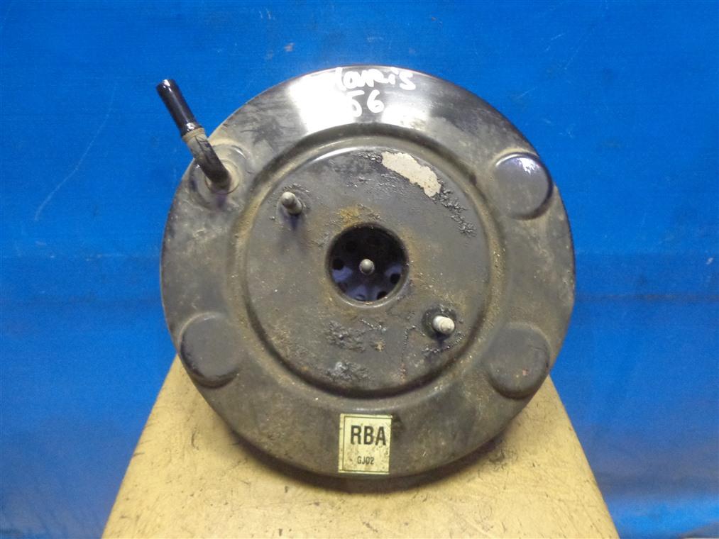 Вакуумный усилитель тормозов Hyundai Solaris RB 2010 (б/у)