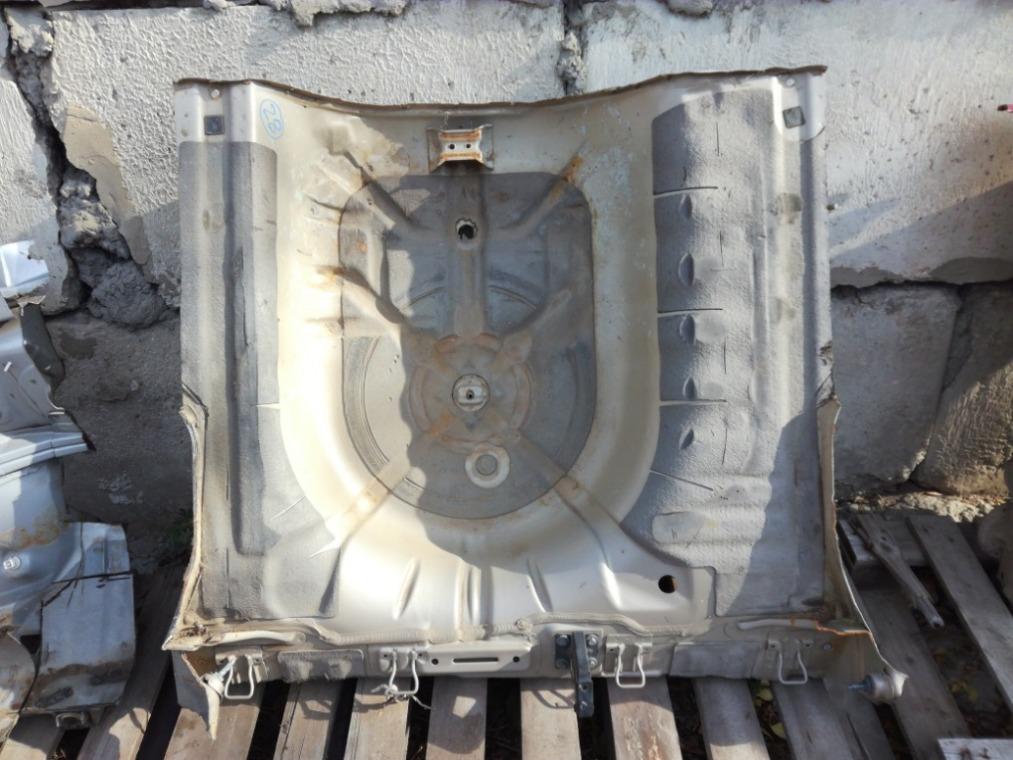 Ниша запасного колеса Chevrolet Lacetti J200 2003 (б/у)
