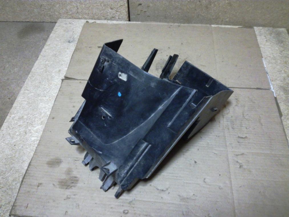 Корпус блока предохранителей Peugeot 308 4A/C 2007 (б/у)