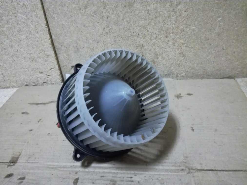 Моторчик печки (отопителя) Chevrolet Cruze J305 2009 (б/у)