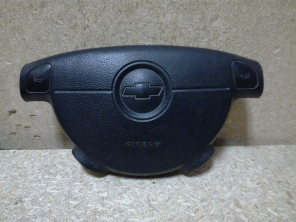 Подушка безопасности Chevrolet Lacetti J200 2003 (б/у)