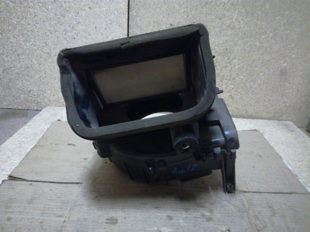 Корпус печки (отопителя) Chevrolet Aveo T250 2005 (б/у)