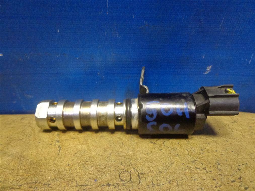 Клапан изменения фаз грм Hyundai Solaris RB 2010 (б/у)