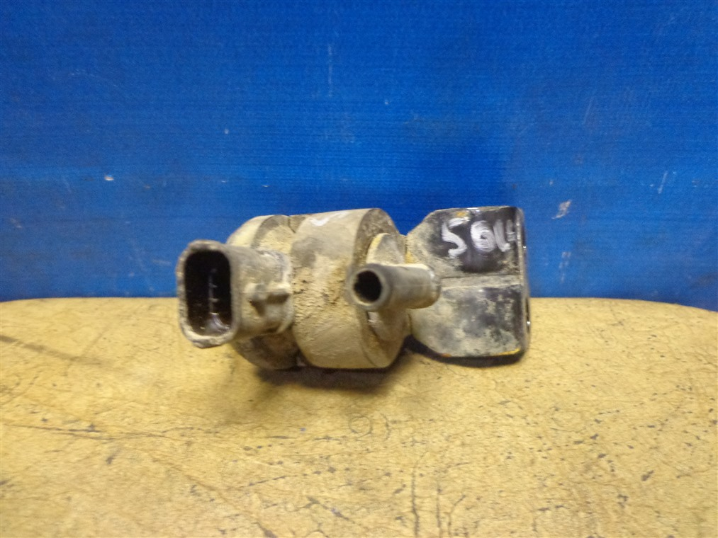 Клапан электромагнитный Kia Rio QB 2011 (б/у)