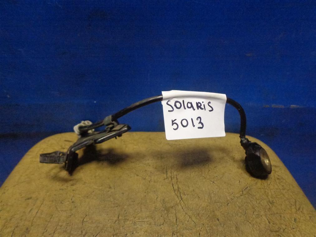 Датчик детонации Hyundai Solaris RB 2010 (б/у)