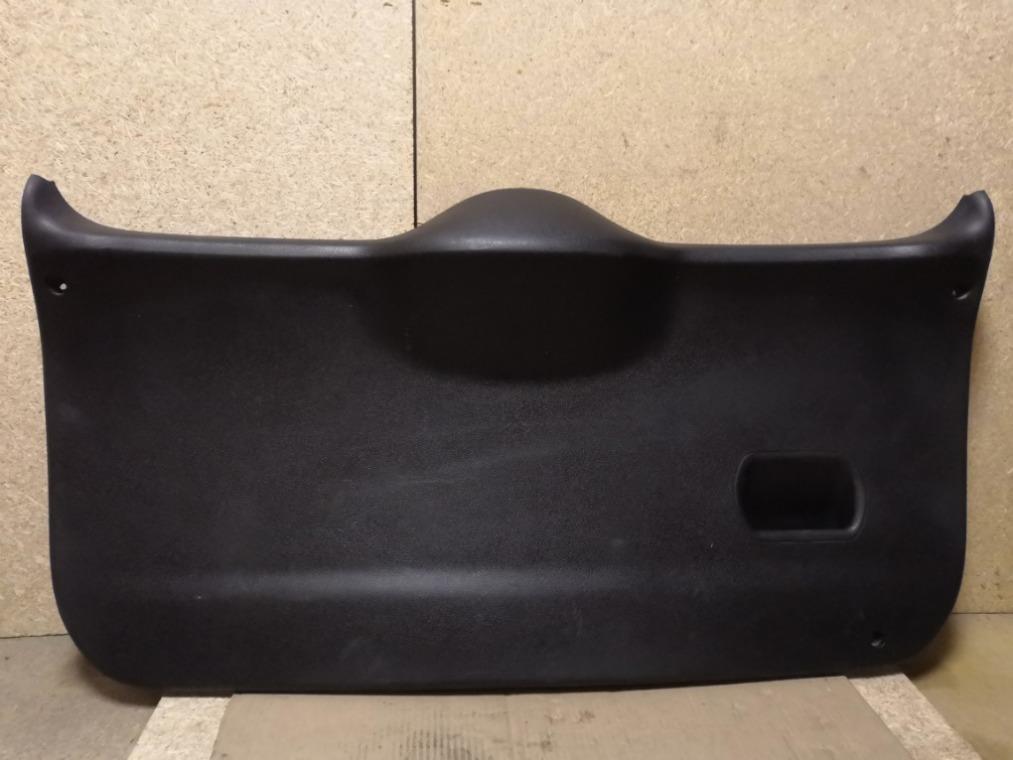 Обшивка крышки багажника Ford Fusion CBK 2002 (б/у)